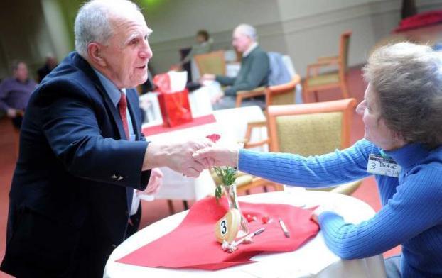 знакомства для всех возрастов в мелитополе